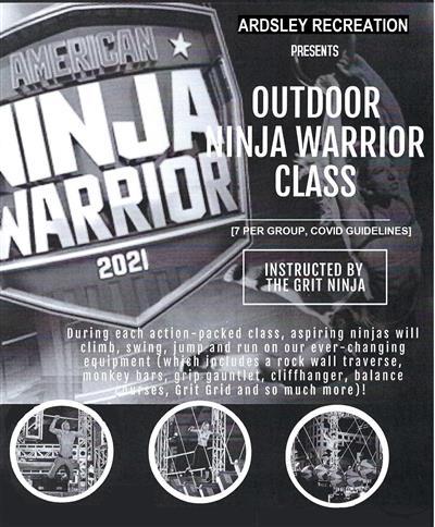 Grit Ninja